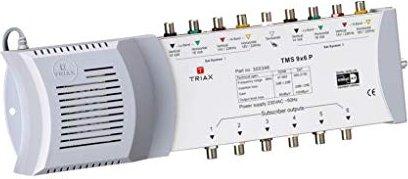 Triax-Hirschmann TMS 9X6P (300346/300356) -- via Amazon Partnerprogramm