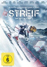 Streif - One Hell of a Ride (DVD)
