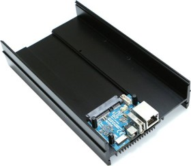 ODROID HC2 Home Cloud Two