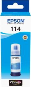 Epson ink 114 cyan (C13T07B240)