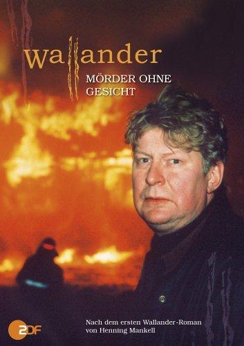 Wallander - Der Mörder ohne Gesicht -- via Amazon Partnerprogramm
