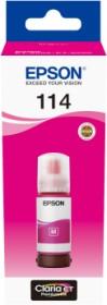 Epson ink 114 magenta (C13T07B340)