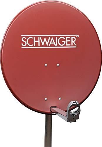 Schwaiger SPI 621 ziegelrot -- via Amazon Partnerprogramm