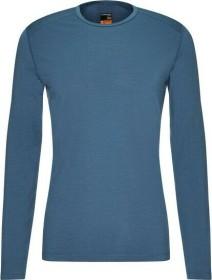 Icebreaker Merino 200 Oasis Crewe Shirt langarm thunder (Herren) (104365-431)