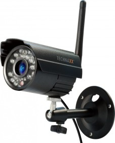 Technaxx wireless additional camera Bullet for TX-28 (4453)