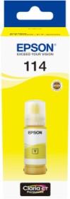 Epson ink 114 yellow (C13T07B440)