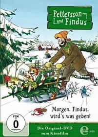 Pettersson und Findus - Morgen, Findus