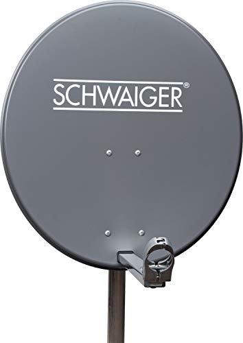 Schwaiger SPI 621 grau -- via Amazon Partnerprogramm