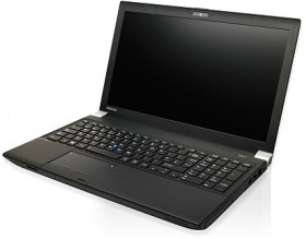 Toshiba Tecra A50-A-151 schwarz, UK (PT644E-00U01UEN)