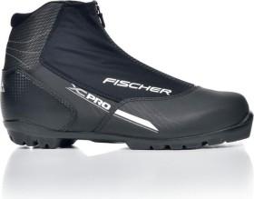 Fischer XC Pro silber (Herren) (Modell 2016/2017)