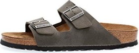 Birkenstock Arizona Weichbettung emerald green (0452313)