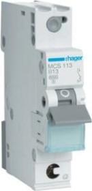Hager Leitungsschutzschalter (MCS113)