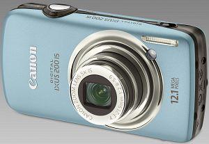Canon Digital Ixus 200 IS blue (3987B008)