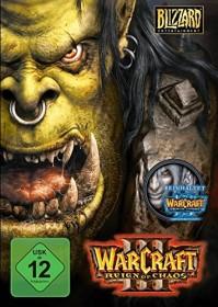 WarCraft 3 - Gold Edition (PC)