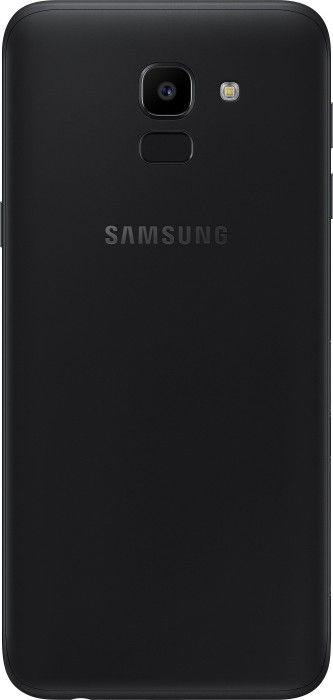Samsung Galaxy J6 (2018) Duos J600FN/DS black from £ 149 89
