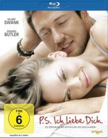 P.S.: Ich liebe dich (Blu-ray)