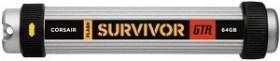 Corsair Flash Survivor GTR 32GB, USB-A 2.0 (CMFSRA32GBGT2)