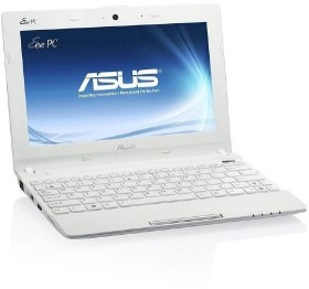 ASUS Eee PC R11CX-WHI002S weiß (90OA3PW12111A81E339)