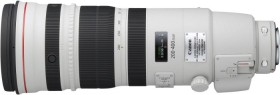 Canon EF 200-400mm 4.0 L IS USM extender 1.4x white (5176B005)