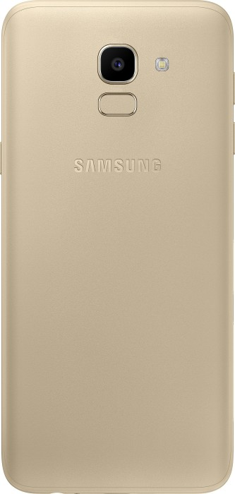 Samsung Galaxy J6 (2018) Duos J600FN/DS gold from £ 159 99