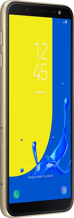 Samsung Galaxy J6 (2018) Duos J600FN/DS gold from £ 152 68