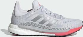 adidas Solar Glide 3 dash grey/silver metallic/signal pink (Damen) (FV7257)