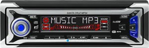 Blaupunkt Santa Cruz MP34