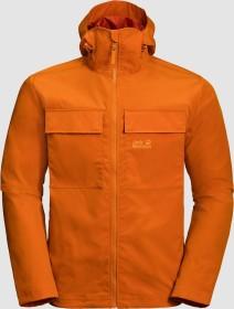 Jack Wolfskin Summer Storm Jacke desert orange (Herren) (1305951-3062)