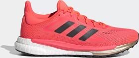 adidas Solar Glide 3 signal pink/core black/copper metallic (Damen) (FV7258)