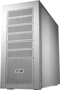 Lian Li PC-A16A silver