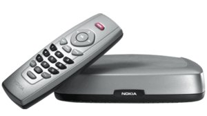 Nokia Mediamaster 110 S (00003827)