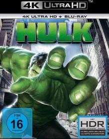 Hulk (4K Ultra HD)