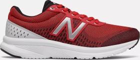 New Balance 411v2 team red/black (men) (M411LR2)