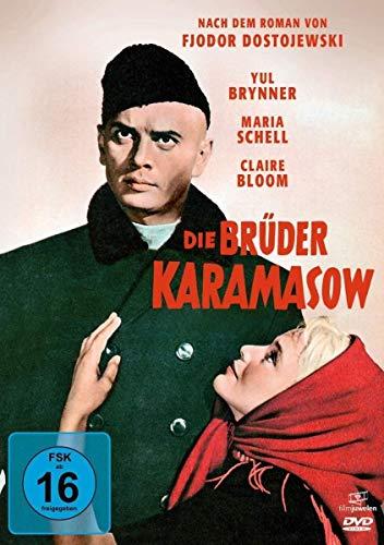 Die Brüder Karamasow -- via Amazon Partnerprogramm
