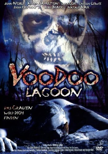 Voodoo Lagoon -- via Amazon Partnerprogramm