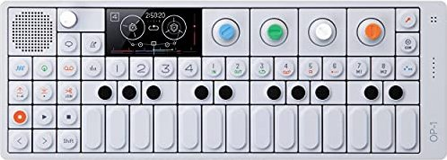 Teenage Engineering OP-1 -- via Amazon Partnerprogramm
