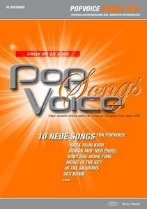 Popvoice Songs Vol. 1 (de)