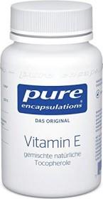 Pure Encapsulations vitamin E, 90 pieces