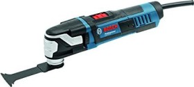 Bosch Professional GOP 55-36 Elektro-Multifunktionswerkzeug (0601231100)