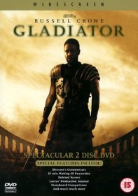 Gladiator (Special Editions) (UK)