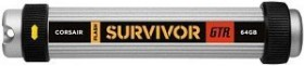 Corsair Flash Survivor GTR 64GB, USB-A 2.0 (CMFSRA64GBGT2)