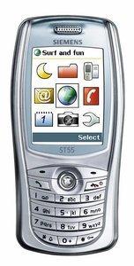 Telco BenQ-Siemens ST55 (versch. Verträge)