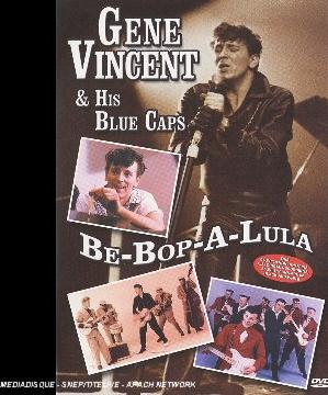 Gene Vincent - Be Bob A Lula -- via Amazon Partnerprogramm