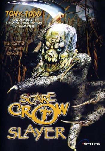 Scarecrow Slayer -- via Amazon Partnerprogramm