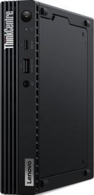 Lenovo ThinkCentre M80q Tiny Raven Black, Core i7-10700T, 8GB RAM, 256GB SSD, WLAN, 2x DP, Windows 10 Pro (11DN004SGE)
