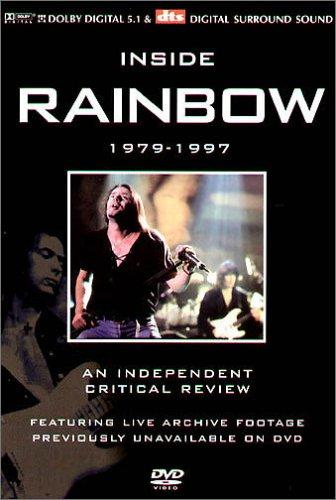 Rainbow - Inside 1979-1997 -- via Amazon Partnerprogramm