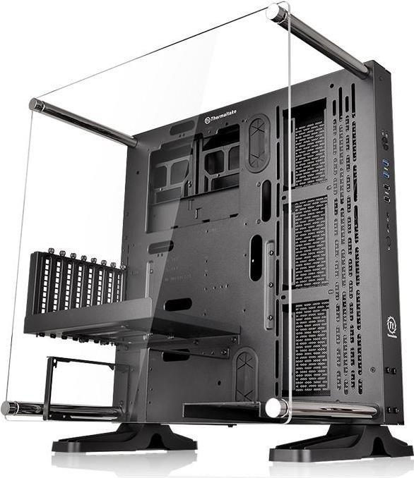 Thermaltake Core P3 schwarz, Acrylfenster (CA-1G4-00M1WN-00)