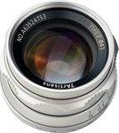 7artisans 35mm 1.2 for Fujifilm X silver