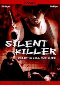 Silent Killer (Special Editions)