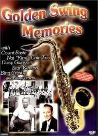 Golden Swing Memories (DVD)
